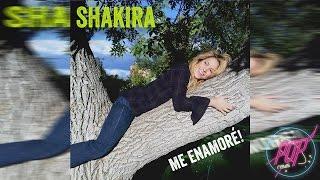 Shakira anuncia Me Enamoré su nuevo single + Info de su próximo disco