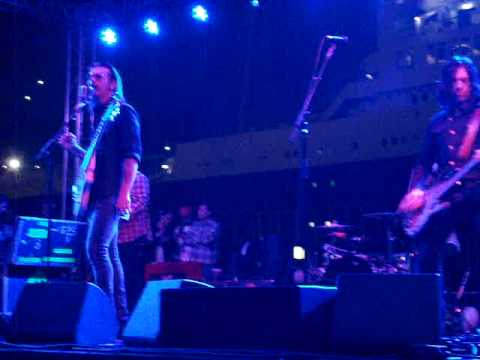 Eagles of Death Metal - Already Died (live)