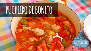 PUCHEIRO DE BONITO - Lareiras.gal