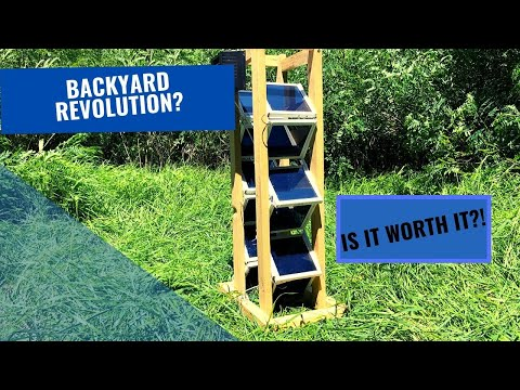 DO NOT BUY Backyard Revolution before you watch this!