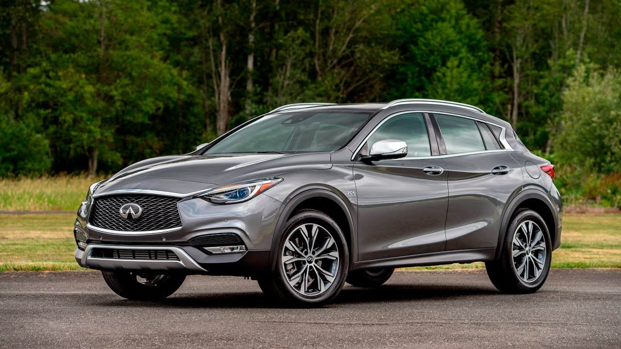 Review Release Date 2017 Infiniti Qx30 Awd Manual Transmission