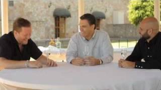 Olmeca Altos Tequila Short Films #4 Master Distiller:  Jesus Hernandez