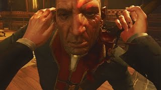 A TRAITOR'S DEATH!   Dishonored 2 Funny Moments #1 (A Long Day in Dunwall)