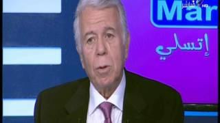 بالفيديو.. حسن حمدي: ضميري مرتاح على ما قدمته للأهلي