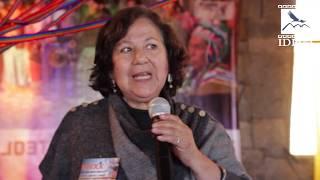 Descolonización del Saber | Cristina Herencia
