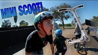 Cody Flom vs. Jon Marco Gaydos | Mini Game Of S.C.O.O.T!