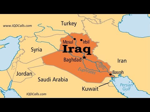 Iraq Dinar / Economy News Baghdad