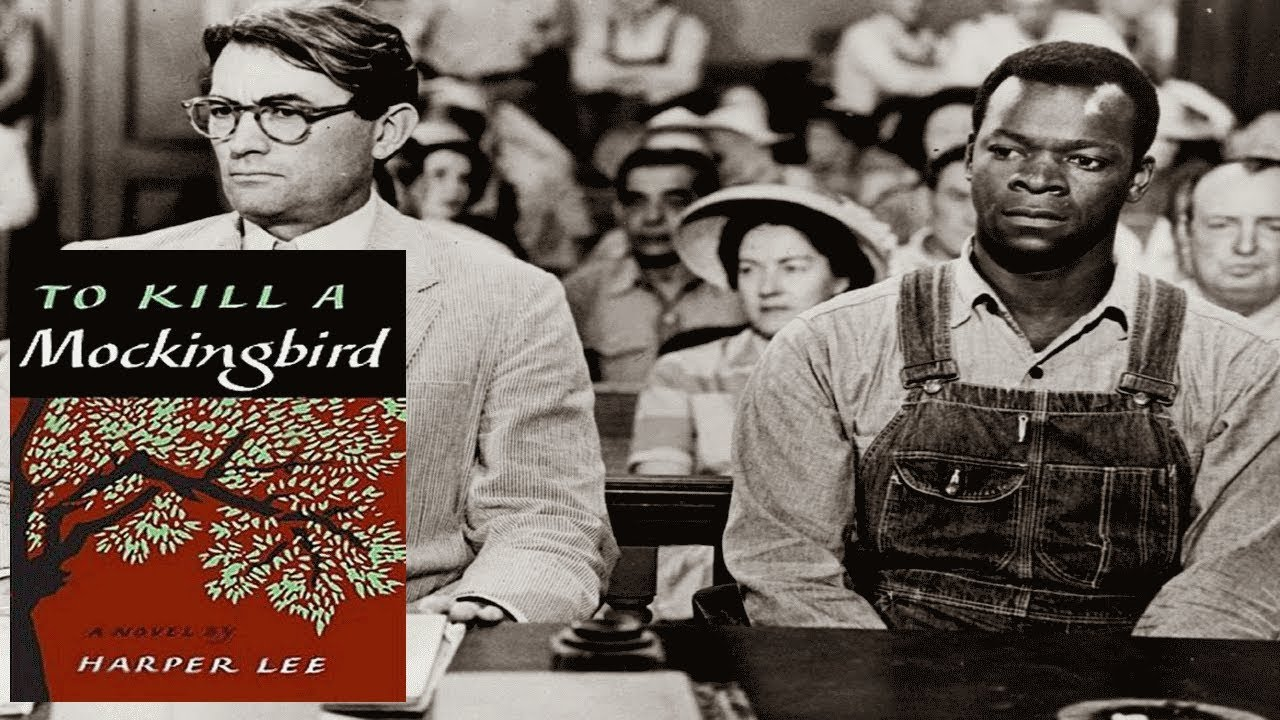 women in to kill a mockingbird