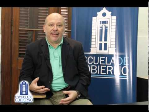 Daniel Alvarez - Sistema Ferroviario, Belgrano Cargas (Parte I)