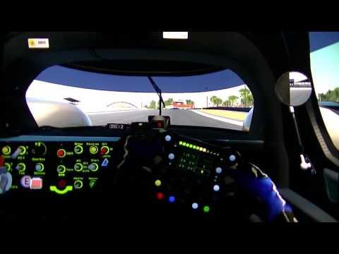 Audi R18 TDI Team Joest