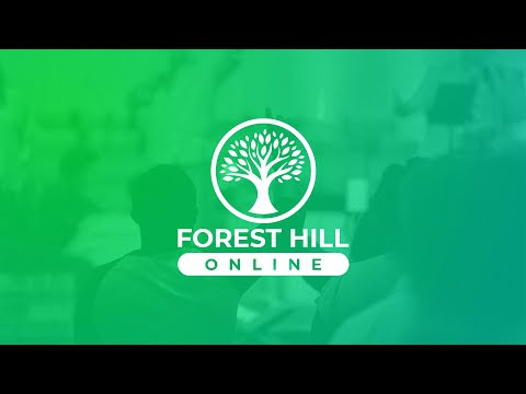 Forest Hill Church Live Stream