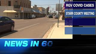 KRGV Channel 5 News Update - August 14, 2020