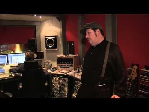 Berufsvideo: Musikproduzent