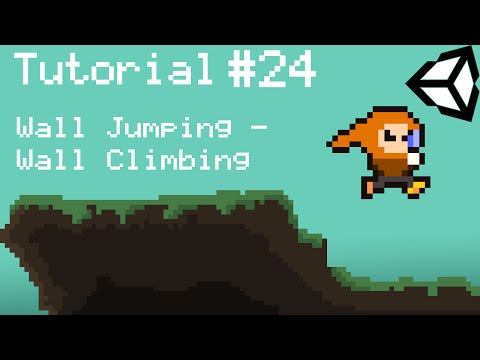 Unity] Creating a 2D Platformer (E05  descending slopes