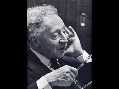 Chopin Etude Op 10  No 9  F Minor  Rubinstein Rec 1959.wmv