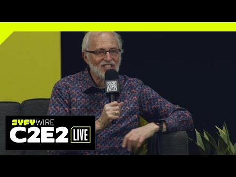 WATCH C2E2: Marv Wolfman on writing for Superman and his favorite Crisis story