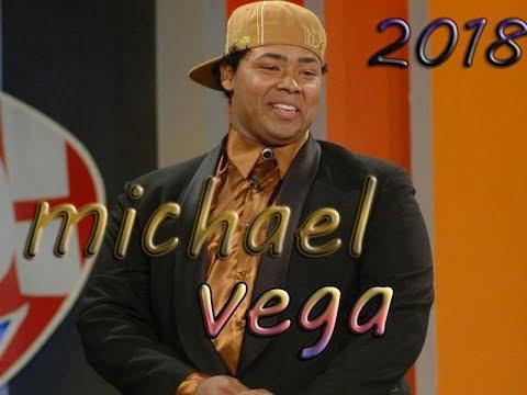 MICHAEL VEGA 2018 LOS REYES