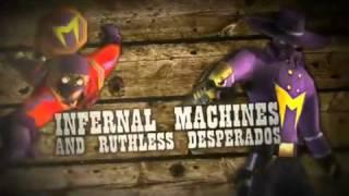 Western Heroes Wii Trailer
