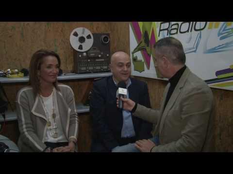 Intesa fra Videosicilia e Radio In 102 Palermo