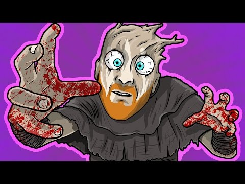 PROFESSIONAL CRAZY PERSON - Dead By Daylight Funny Moments