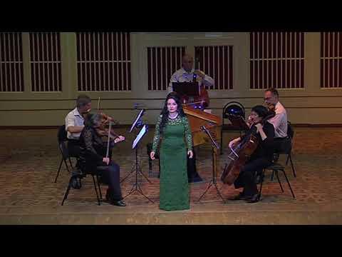 """Звуки музыки: Гендель/Handel """"Amen, Alleluja"""""""