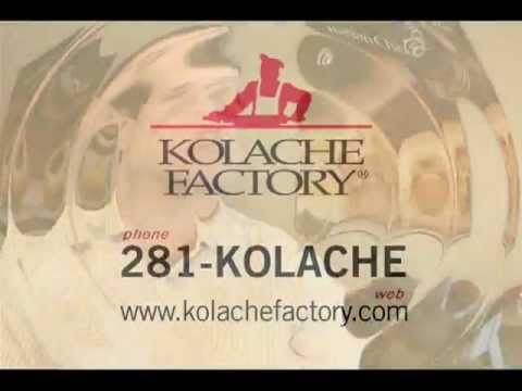 Kolache Factory - In a Minute: Part IIX