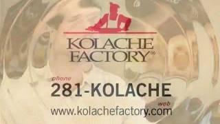 Kolache Factory - In A Minute: Part Iix