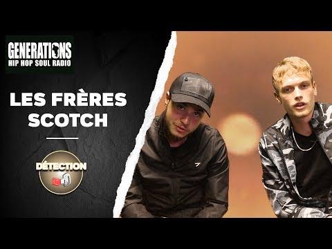 Youtube: Les Frères Scotch | Detection #75