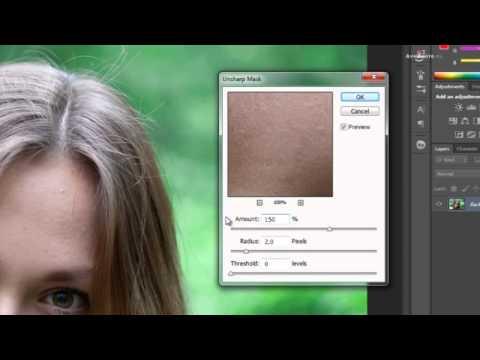 Способ как сделать фото четким