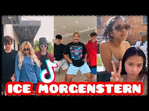 Ice Morgenstern TikTok Dance Compilation