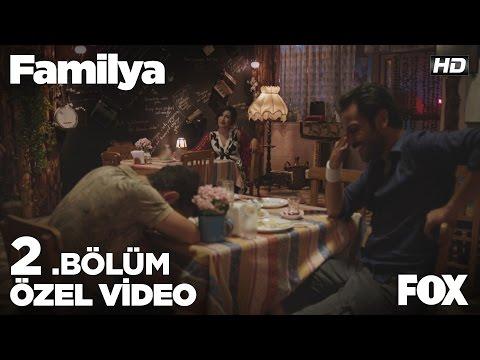 İmkansız aşkların ülkesi burası... Familya 2. Bölüm