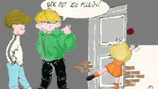 Assimil - Aleman:   01 Erste Lektion - Im Café