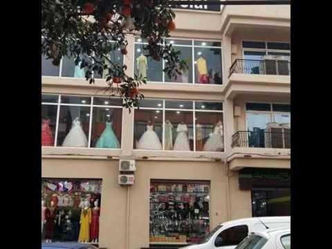 Centre Commercial Afrique Bazar Birkhadem Youtube