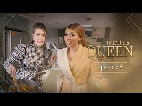 Iftar Ala Queen - Episod 5