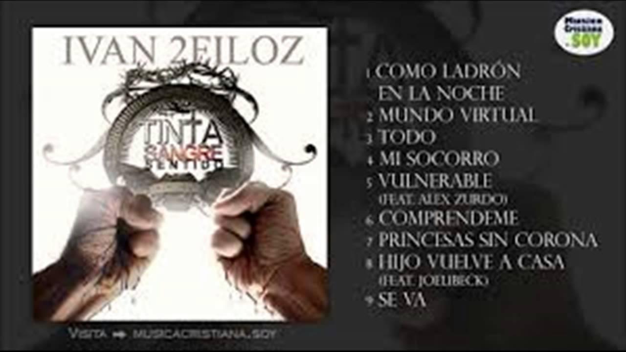 nuevo cd ivan 2filoz