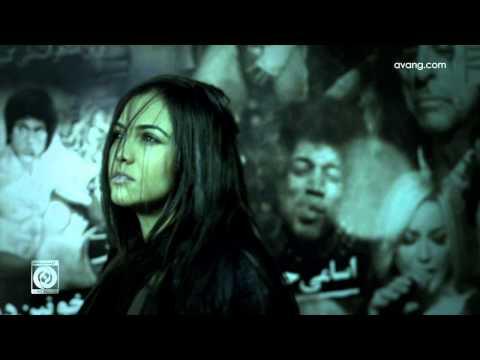 Ebi & Shadmehr - Ye Dokhtar OFFICIAL VIDEO HD
