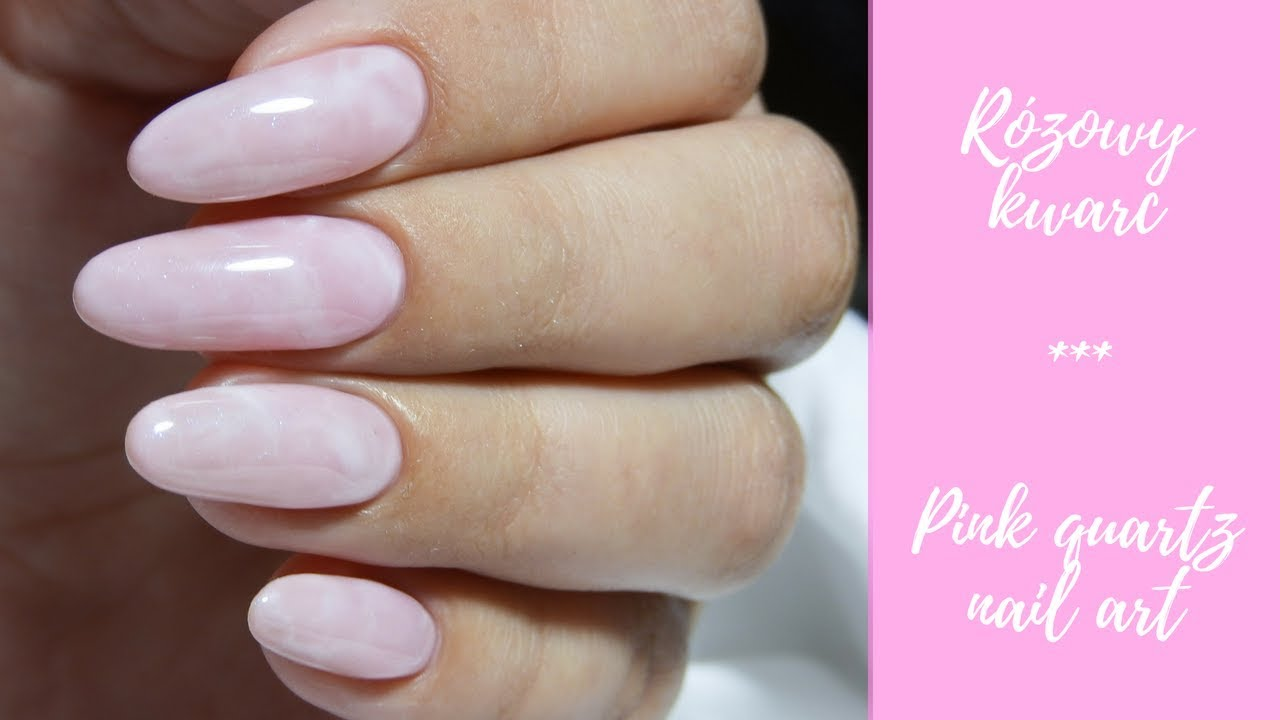 Manicure Kwarcowy