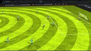 FIFA 14 Android - Itagüí VS Deportivo Cali