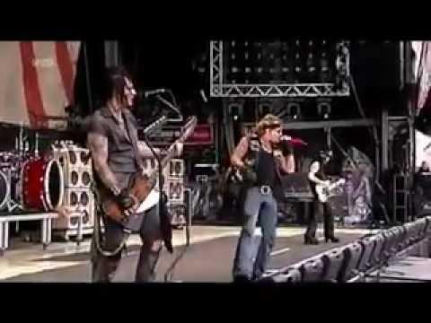 Motley Crue Sick Love Song Live 2005