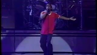 Gambar cover DC Talk - Jesus Freak (Live at 1996 Dove Awards)