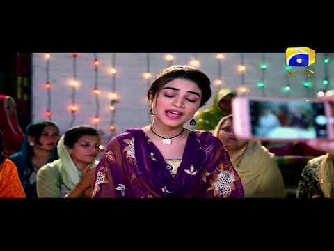 Taali de thalley beh ke ft. Kinza Hashmi | Raani | Geo TV