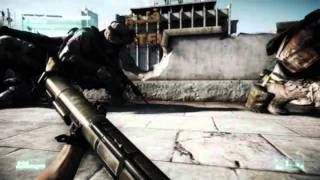 battlefield 3 gameplay with til i collapse by eminem hd