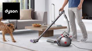 New - Dyson Cinetic Big Ball Cylinder Vacuum