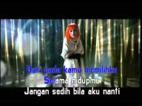 Indah Dewi Pertiwi - Jangan Sedih Karaoke.wmv