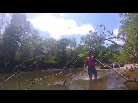May 23, 2013 Ozark Greenway Water Trail
