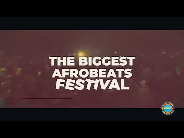 Interswitch One Africa Music Fest NYC 2019