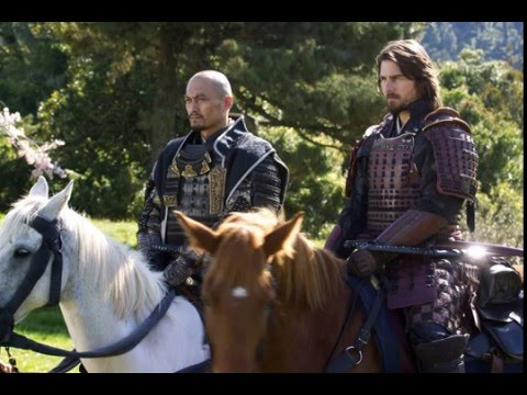 I Will Tell You How He Lived (OST - The Last Samurai)