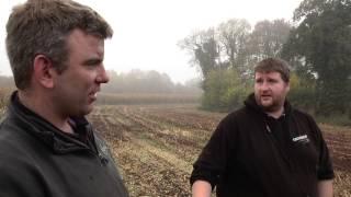 GRASSMEN - Wilson Farming - Part 4 - Outtakes