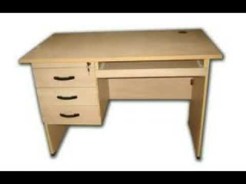 Executive Office Furniture Design