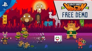 Ninjin: Clash of Carrots - Free Demo Available Now! | PS4